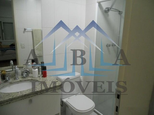 apartamento residencial à venda, moóca, são paulo. - ap0299