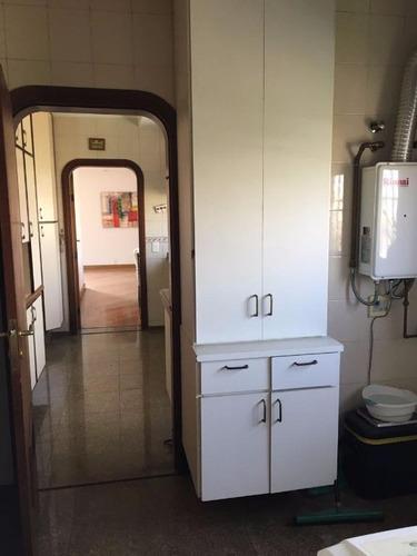 apartamento residencial à venda, mooca, são paulo. - ap0342