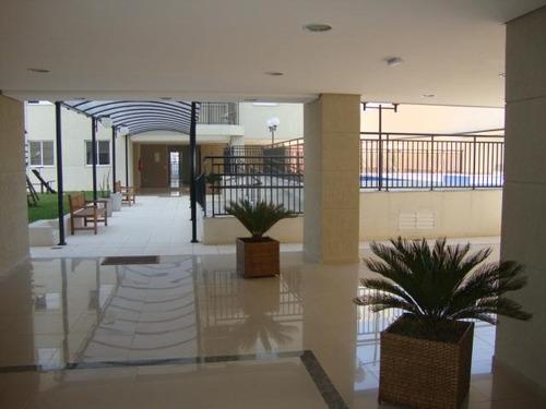 apartamento residencial à venda, mooca, são paulo. - ap0361