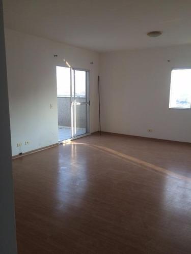 apartamento residencial à venda, mooca, são paulo. - ap0365