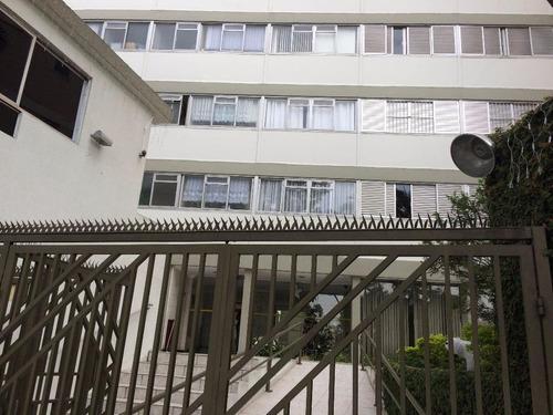 apartamento residencial à venda, mooca, são paulo. - ap0385