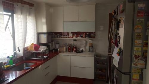 apartamento residencial à venda, mooca, são paulo. - ap0410
