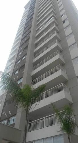 apartamento residencial à venda, mooca, são paulo. - ap0414
