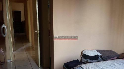 apartamento residencial à venda, mooca, são paulo. - ap0447