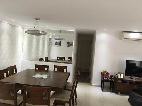apartamento residencial à venda, mooca, são paulo. - ap0461