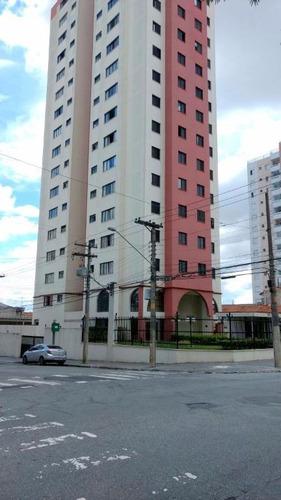 apartamento residencial à venda, mooca, são paulo. - ap0559