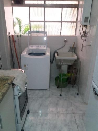apartamento residencial à venda, mooca, são paulo. - ap0631
