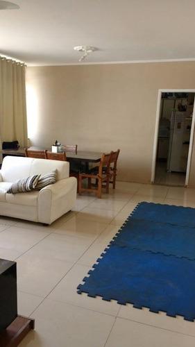 apartamento residencial à venda, mooca, são paulo. - ap0759