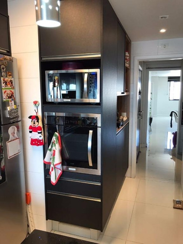 apartamento residencial à venda, mooca, são paulo - ap0774. - ap0774