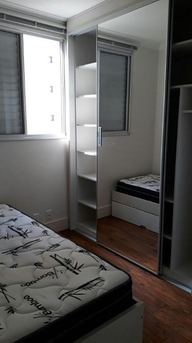 apartamento residencial à venda, mooca, são paulo - ap0825. - ap0825