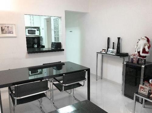apartamento residencial à venda, mooca, são paulo. - ap1255