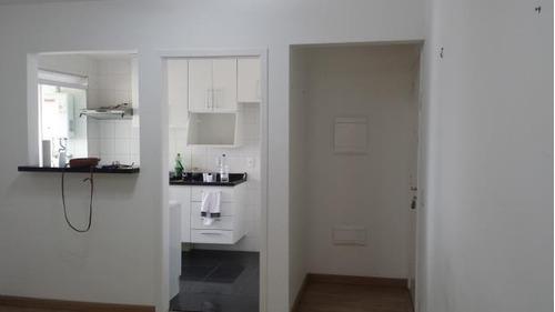 apartamento residencial à venda, mooca, são paulo. - ap1271