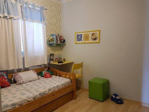 apartamento residencial à venda, mooca, são paulo. - ap1294