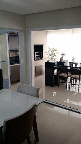 apartamento residencial à venda, mooca, são paulo. - ap1299