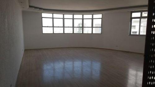 apartamento residencial à venda, mooca, são paulo. - ap1302