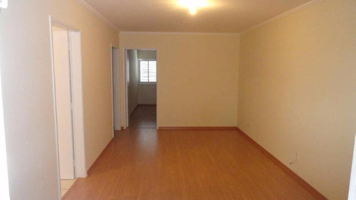 apartamento residencial à venda, mooca, são paulo. - ap1371