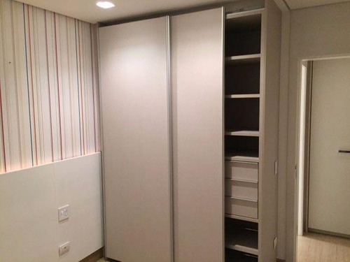 apartamento residencial à venda, mooca, são paulo. - ap1382