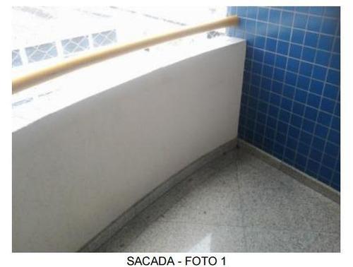 apartamento residencial à venda, mooca, são paulo. - ap1389