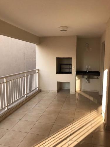 apartamento residencial à venda, mooca, são paulo. - ap1426