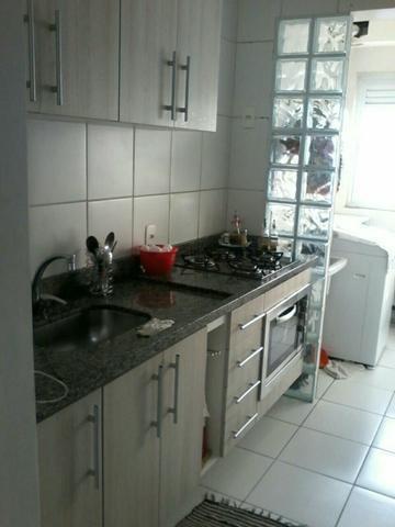 apartamento residencial à venda, mooca, são paulo. - ap1476