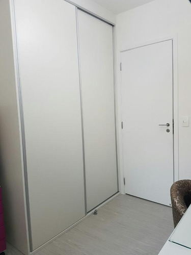 apartamento residencial à venda, mooca, são paulo. - ap1523