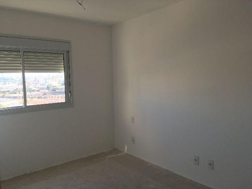 apartamento residencial à venda, mooca, são paulo. - ap1574