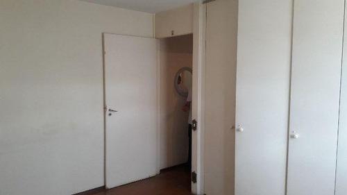 apartamento residencial à venda, mooca, são paulo. - ap1611