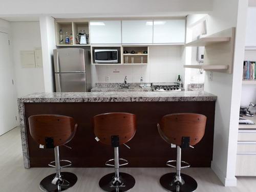 apartamento residencial à venda, mooca, são paulo. - ap1622