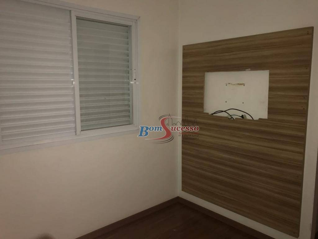 apartamento residencial à venda, mooca, são paulo. - ap2183