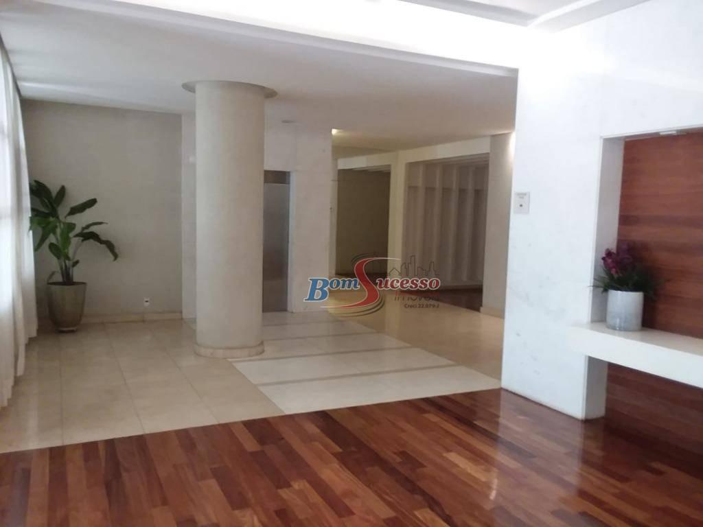 apartamento residencial à venda, mooca, são paulo. - ap2324