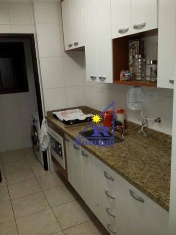 apartamento residencial à venda, mooca, são paulo. - ap2830