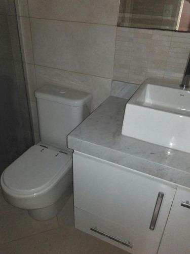 apartamento residencial à venda, mooca, são paulo. - ap3745