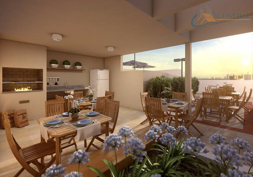 apartamento residencial à venda, mooca, são paulo. - codigo: ap0249 - ap0249