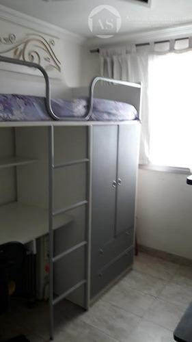 apartamento residencial à venda, mooca, são paulo. - codigo: ap0341 - ap0341