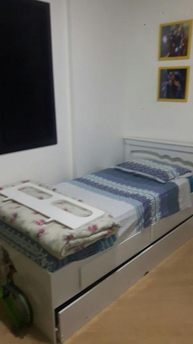 apartamento residencial à venda, mooca, são paulo. - codigo: ap2164 - ap2164