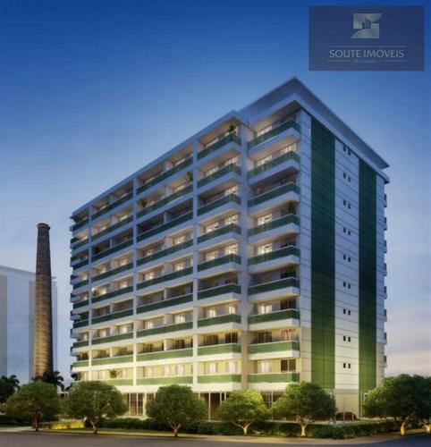apartamento residencial à venda, moóca, são paulo. - codigo: ap2168 - ap2168