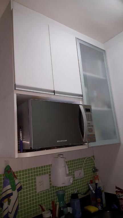 apartamento residencial à venda, morro de nova cintra, santos. - ap0893