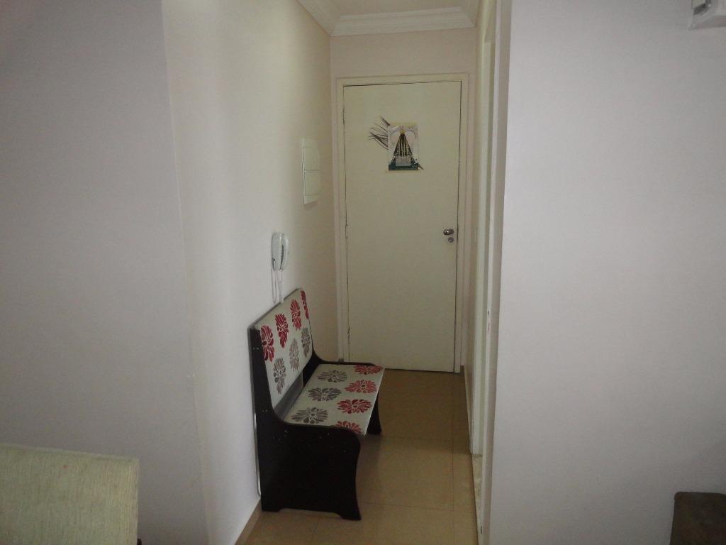 apartamento residencial à venda, morro de nova cintra, santos. - ap2776