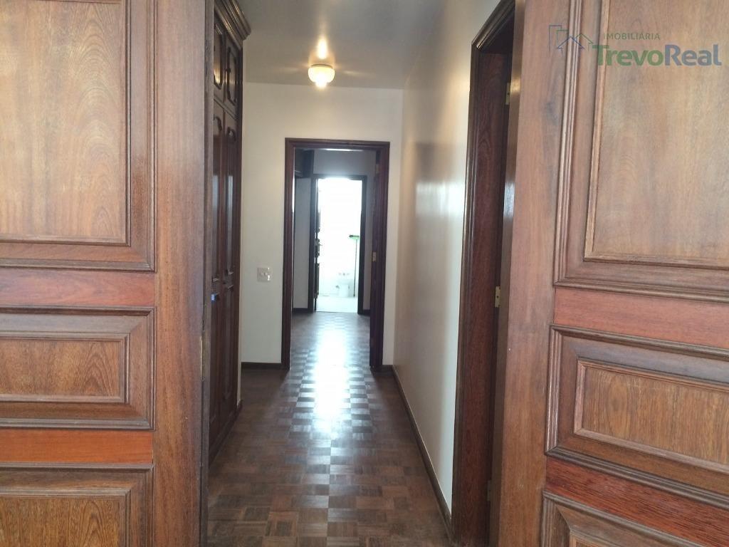 apartamento residencial à venda, morro dos ingleses, são paulo. - ap0673