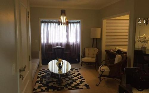 apartamento  residencial à venda, morumbi. permuta por imóvel de até r$ 650mil