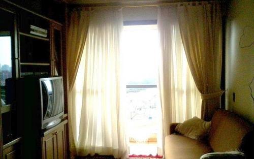 apartamento  residencial à venda, morumbi, são paulo.