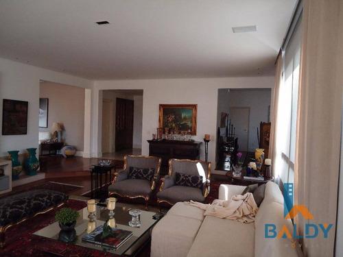 apartamento residencial à venda, morumbi, são paulo. - ap0038