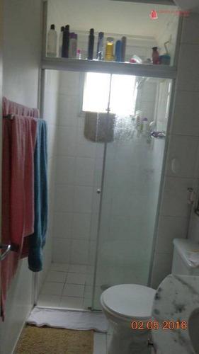 apartamento residencial à venda, morumbi, são paulo - ap0876. - ap0876