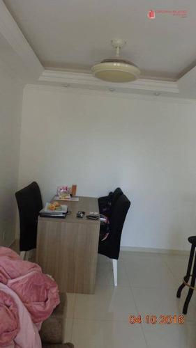 apartamento residencial à venda, morumbi, são paulo - ap1027. - ap1027