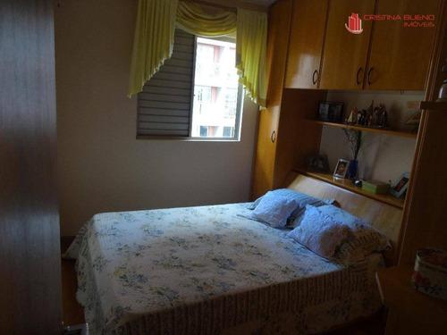 apartamento residencial à venda, morumbi, são paulo - ap1229. - ap1229