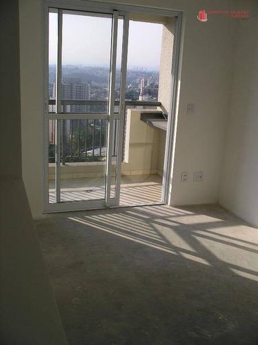 apartamento residencial à venda, morumbi, são paulo - ap1261. - ap1261