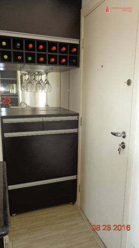 apartamento residencial à venda, morumbi, são paulo - ap1339. - ap1339
