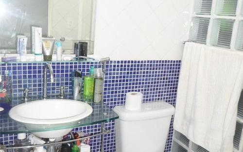 apartamento residencial à venda, morumbi, são paulo - ap1405.