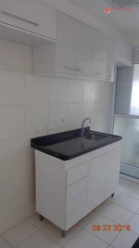apartamento residencial à venda, morumbi, são paulo - ap1431. - ap1431