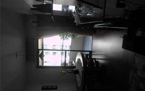 apartamento residencial à venda, morumbi, são paulo - ap1465.